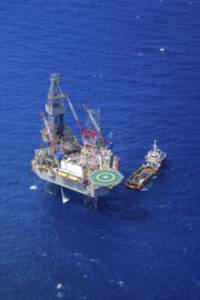 Oil rigs and floating production systems