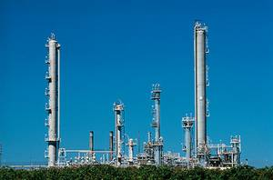 Petrochemicals Chemical