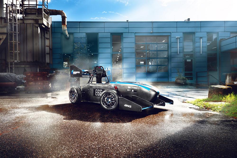 Formula Student – nur noch wenige Tage bis Silverstone