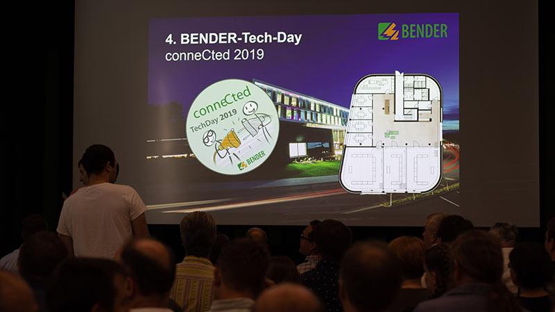 Ein Tag mit grandiosen Entwicklungen - TechDay 2019