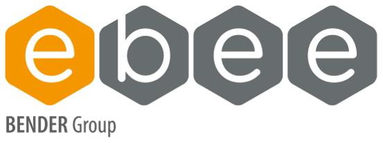 ebee Logo