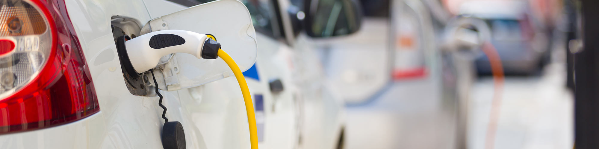 Electric mobility you can rely on