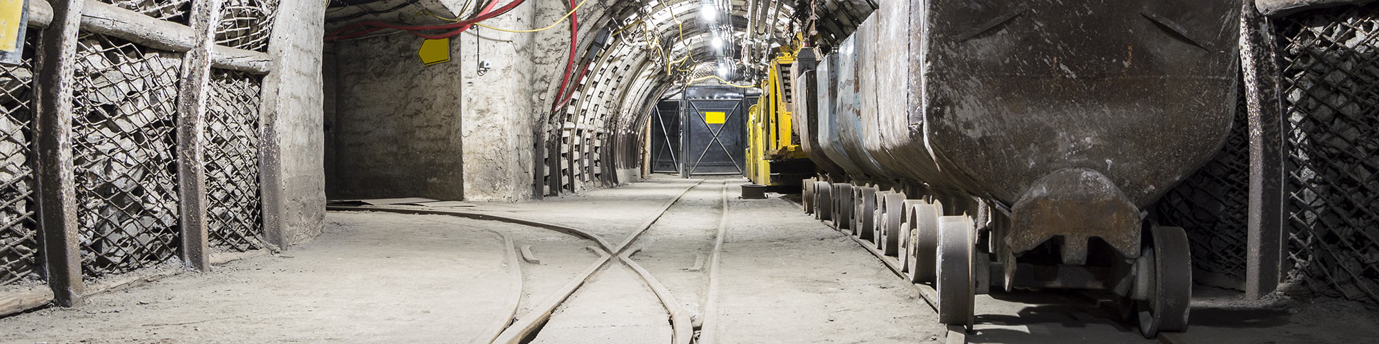 Electrically safe in the mining sector