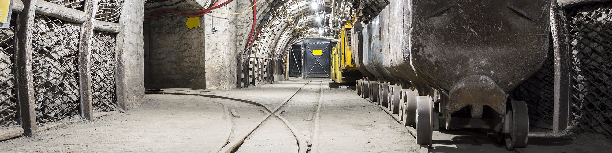 Ensuring electrical safety in underground mining