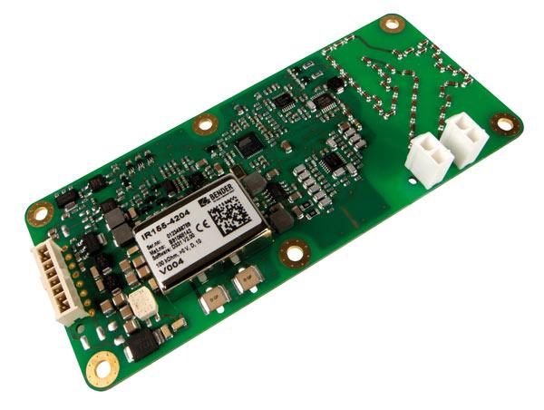 ISOMETER® IR155-4203/IR155-4204