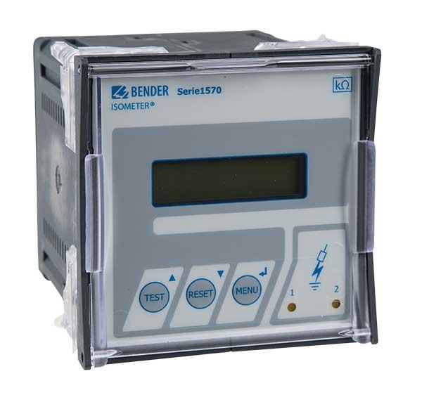 ISOMETER® IR1575