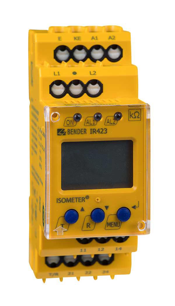 ISOMETER® IR423