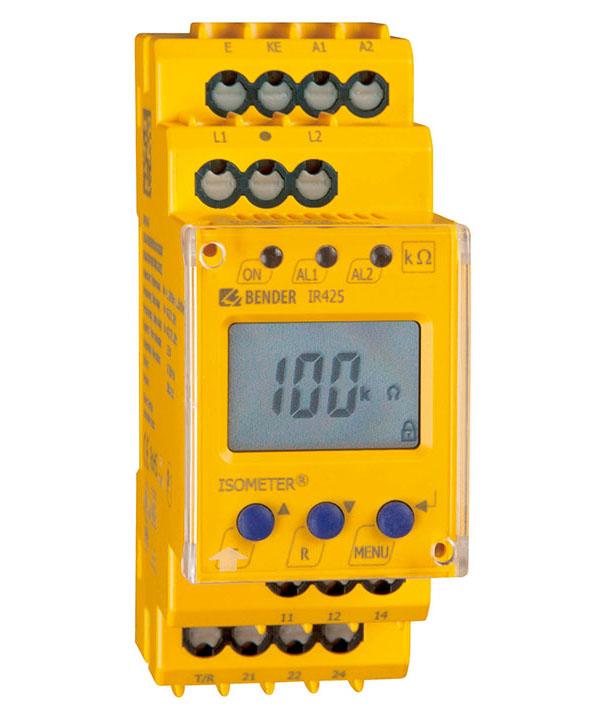 ISOMETER® IR425-D4
