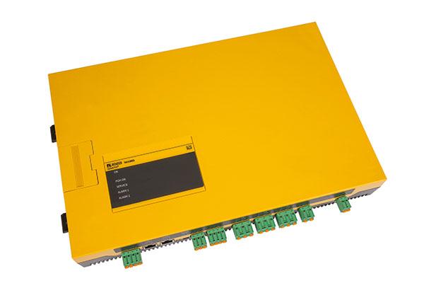 ISOMETER® iso1685DP/iso1685P