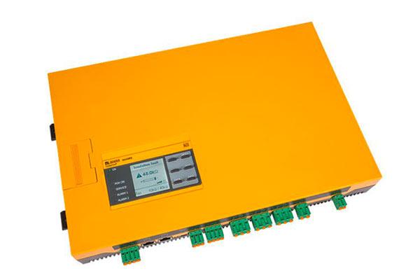 ISOMETER® iso1685DP/isoHV1685D/isoLR1685DP